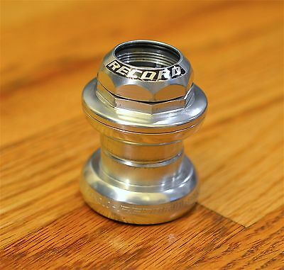 """Campagnolo Record 1"""" Headset nr MINT NEW Bearings"""
