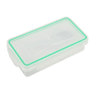 18650 Transparent Battery Case Holder Storage Waterproof Box New Arrival AU