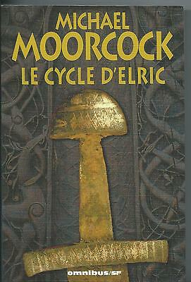 michael moorcock-le cycle d'elric-omnibus