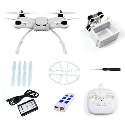 CG035 6-axis Gyro Headless Mode Brushless RC Quadcopter RTF 2.4GHz drone