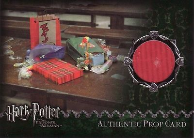 Harry Potter Prisoner of Azkaban Zonko's Bag Prop Card