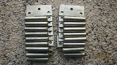 Set Of 17( Male Only) Gate Hingers