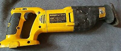 dewalt 18v reciprocating saw dc380