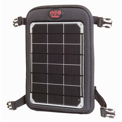 Voltaic Fuse 6W Portable Solar Charger Pouch with V15 Battery