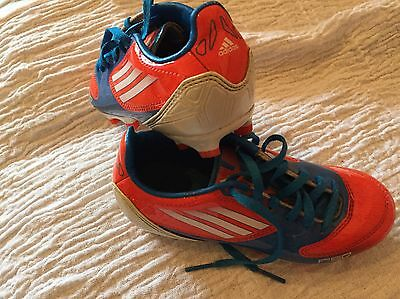 Adidas F50 Kids Football Boots Astro 3G Size 11