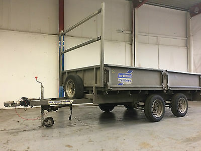 Used Ifor Williams LM 10 Trailer