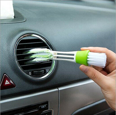 Cleaning Brush Car Air Conditioner Computer Cleaner New