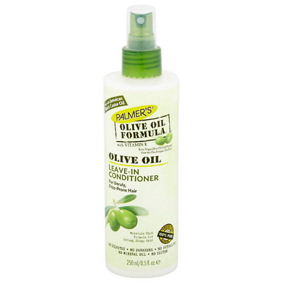 Palmers - Olive Oil Formula - Strengthening Leave In Conditioner 250ml