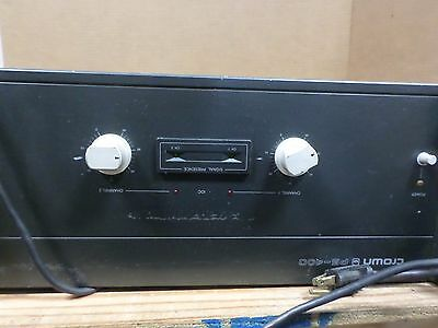 Crown PS-400 Audiophile Grade Amplifier