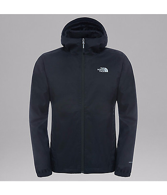 Giubbotto Giacca Uomo The North Face Quest Jacket TNF Black