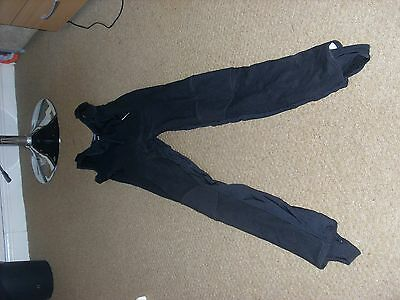 Mens Cieggi Windtex cycle bib tights leggings size  large  xl xxl