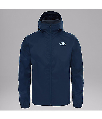 Giubbotto Giacca Uomo The North Face Quest Jacket Urban Navy