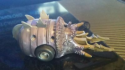 Robot Wars Matilda pull back and go toy