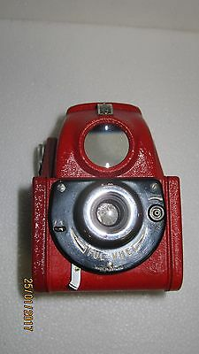 Red Ensign Ful Vue Box Camera