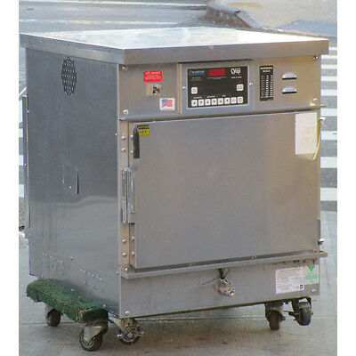 Winston CAC507GR Cook & Hold Oven, Excellent Condition