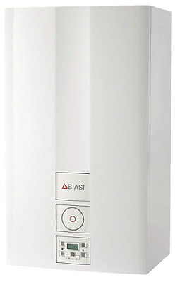 Biasi Riva Plus 28kW ErP Combi Boiler*SUPPLIED & FITTED* *Limited Special Offer*