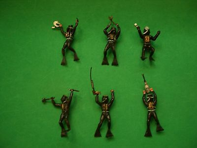 Lot of original vintage Lone Star Scuba Divers - Sommorzatori - No Nardi.