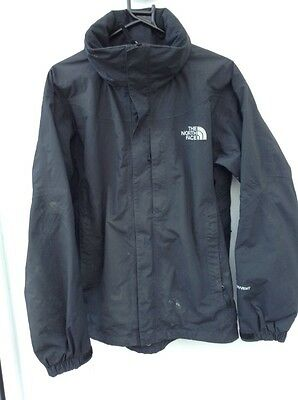 mens hyvent the north face jacket size small