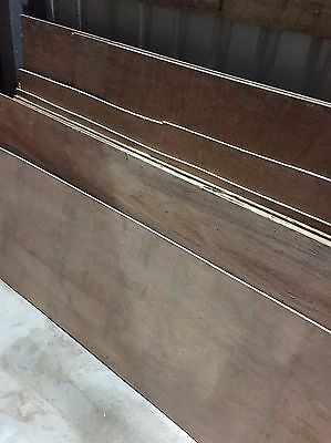 20 Offcuts 12mm Plywood 800mm Wide X 2050mm Long