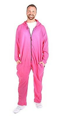 Forever Lazy Unisex Lightweight Adult Onesie One-Piece Pajama Jumpsuit