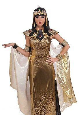 Egyptian Empress Crown Headband Adult Costume Accessory One Size