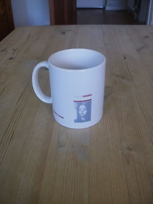 Duran Duran 1982 Careless Memories Retro Mug New