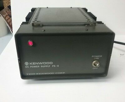 Kenwood Ps-8 Power Supply