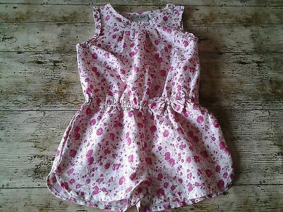 girls next playsuit 3 years