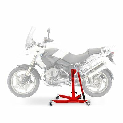 Motorcycle Jack Lift Central RB BMW R 1200 GS Adventure 06-13 ConStands Power