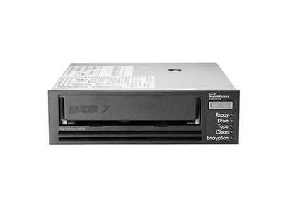 HPE StoreEver LTO-7 Ultrium 15000 SAS Internal Tape Drive BB873A 839697-001