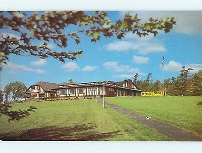 Unused 1980's WITCH'S GROTTO RESTAURANT Cobleskill - Schenectady NY s0647