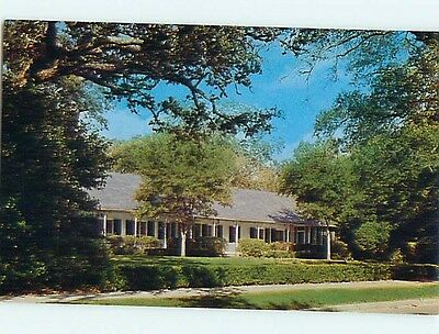 Unused Pre-1980 BALLYMERE HOUSE Pass Christian Mississippi MS r9608