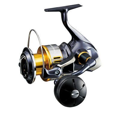Shimano Twin Power SW 8000 (2015 Model) Spin Reel Twinpower BRAND NEW at Otto's