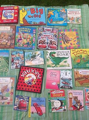 Children's books bulk 50 plus