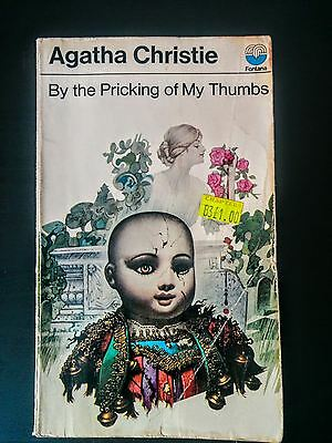 By the Pricking of My Thumbs (Tommy and Tuppence #4) by Agatha Christie