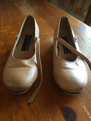 energetics tap shoes size 5