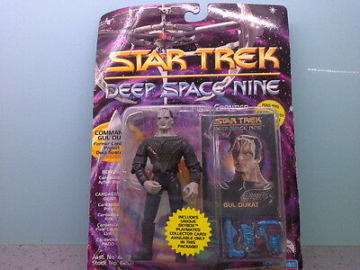 playmates commander gul dukat from star trek deep space nine