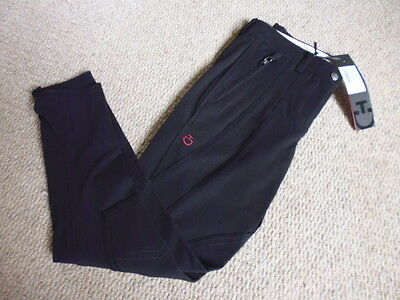 Cavalleria Toscana Ladies Breeches black size I 42 or UK 8