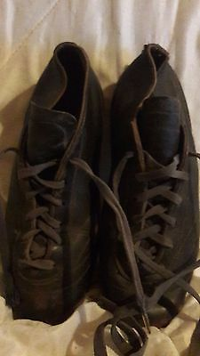 Chaussure vintage Football Hungary France