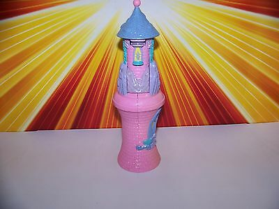 Vintage Trendmasters Castle Part Micro Playset Polly Pocket Style 90s