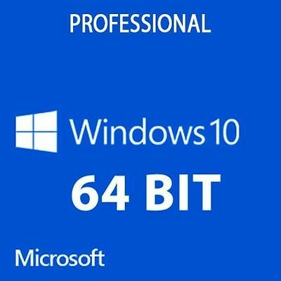 Microsoft Windows 10 Pro 32/64 Key ESD Multilanguage Original License Key FAST
