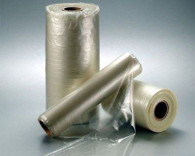 Water Soluble Film - 100cm x 100m - Disappears with water Full Roll 100m