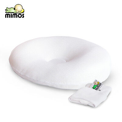 Mimos Baby Pillow XL Bundle (Pillow and Cover)