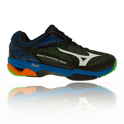 Mizuno Wave Exceed Tour 2 Mens Tennis Court Sports Shoes Trainers Pumps