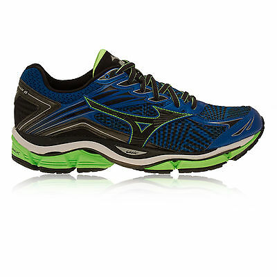 Mizuno Wave Enigma 6 Mens Cushioned Running Road Sports Shoes Trainers