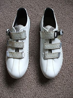 Womens Road Shoes size 41 Fizik