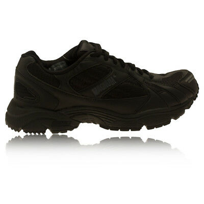 Magnum M.U.S.T. Mens Black Outdoors Walking Work Out Sports Boots Shoes