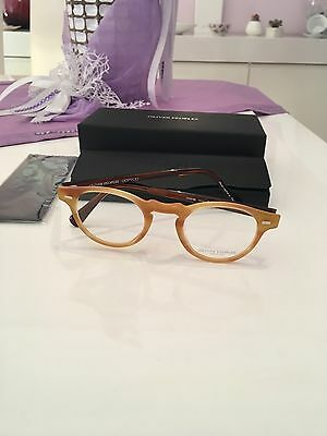 Glasses Occhiali Montatura  Oliver Peoples OV5186 1016 Gregory Peck 45[]23 150