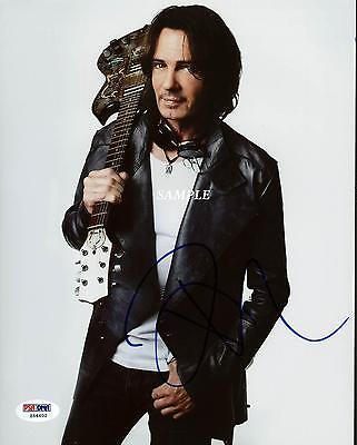Rick Springfield Reprint Autographed 8X10 Signed Picture Photo Collectible Rp