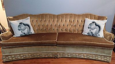 Vintage large sofa-Semi New Condition